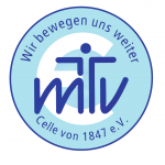 Logo des MTV Celle